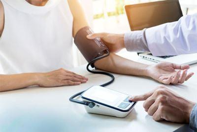 5 Penyebab Darah Tinggi di Usia Muda