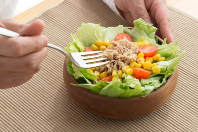 5 Pantangan Makanan Penderita Liver