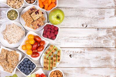 5 Camilan yang Aman untuk Penderita Diabetes