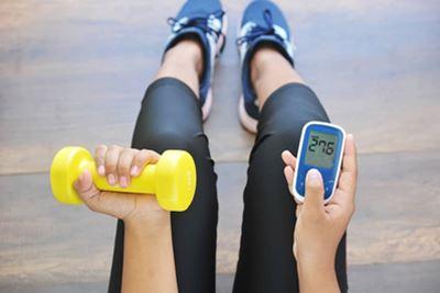5 Olahraga Tepat untuk Penderita Diabetes