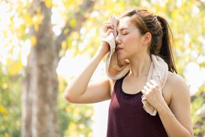 5 Efek Cuaca Panas Bagi Penderita Diabetes