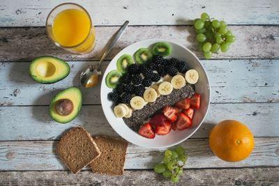 5 Buah untuk Menambah Berat Badan