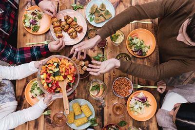 5 Makanan Penyebab Gangguan Asam Lambung