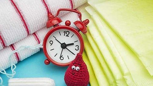 Siklus Menstruasi – Deifinisi dan Penyakit Terkait