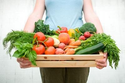7 Sayuran untuk Penderita Asam Urat