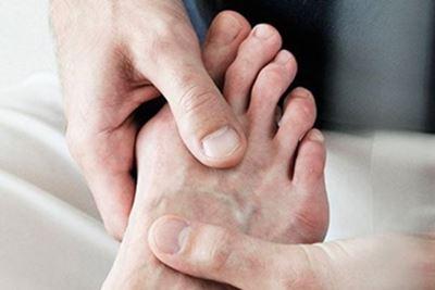 10 Cara Hadapi Penyakit Asam Urat