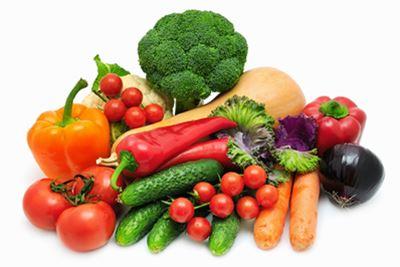 5 Sayuran Sehat untuk Penderita Asam Urat