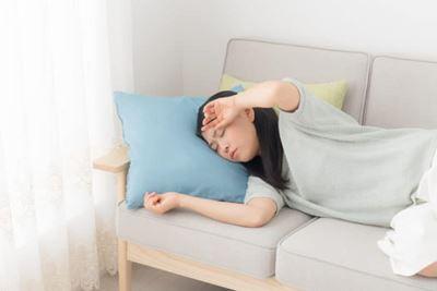 Penyebab Kelelahan Parah pada Penderita GERD