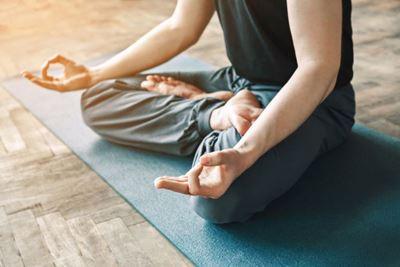 4 Manfaat Yoga untuk Penderita Diabetes