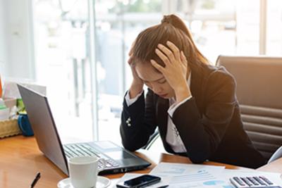 5 Tips Mengusir Rasa Lelah Berlebihan