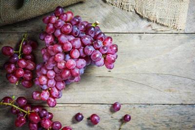 5 Bahaya Buah Anggur bagi Penderita Asam Urat
