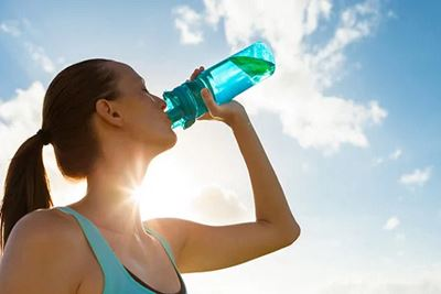 Bahaya Dehidrasi untuk Pada Diabetesi