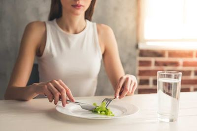 5 Gejala Anoreksia yang Perlu Diketahui