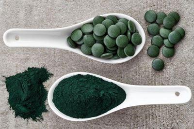 Manfaat Spirulina untuk Mengendalikan Kadar Gula Darah