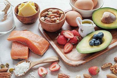 4 Makanan Sehari-hari yang Ampuh Turunkan Gula Darah Tinggi