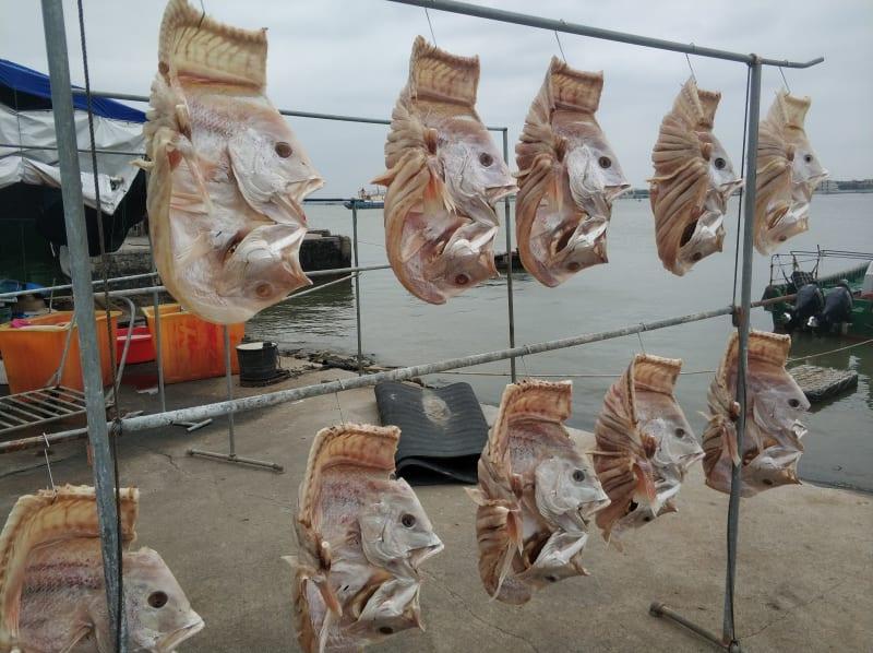 Puqian Town Seafood