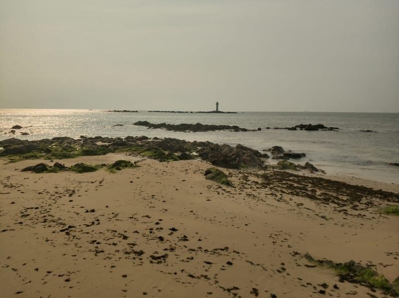 Puqian Coast 3
