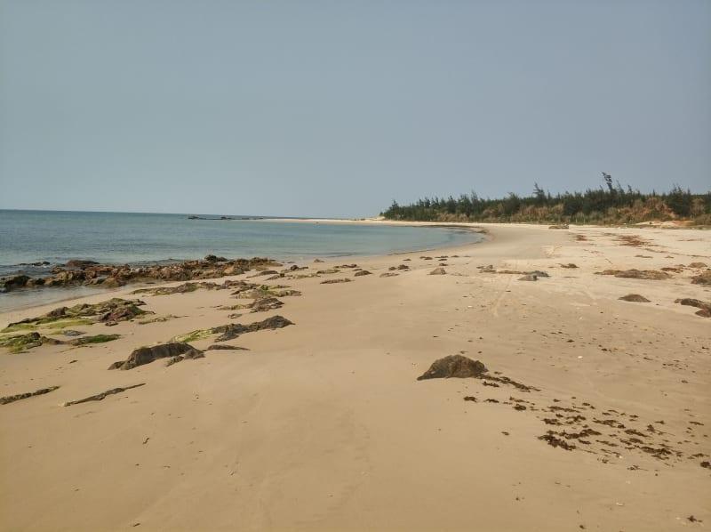 Puqian Coast 2