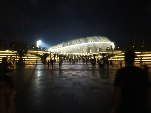 Haikou Stadium