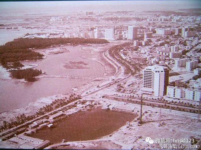 1990Longkun nan Binhai ave