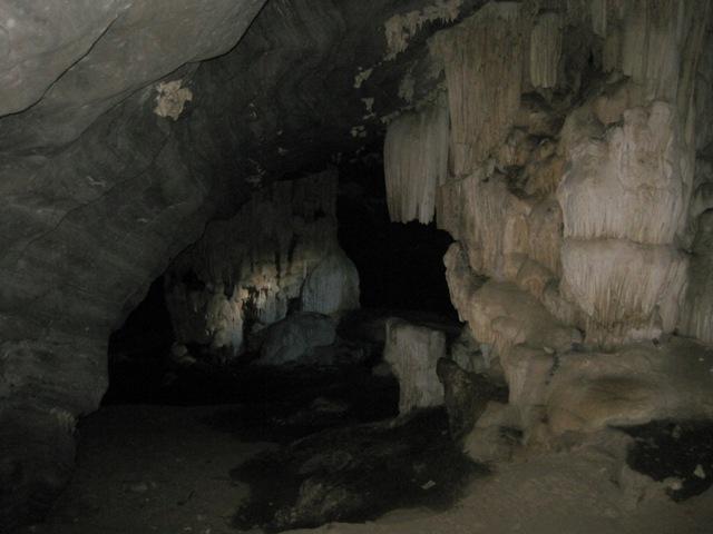 Emperor Cave