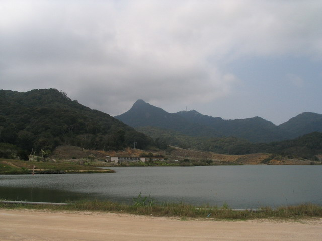 Jianfengling Nature Reserve