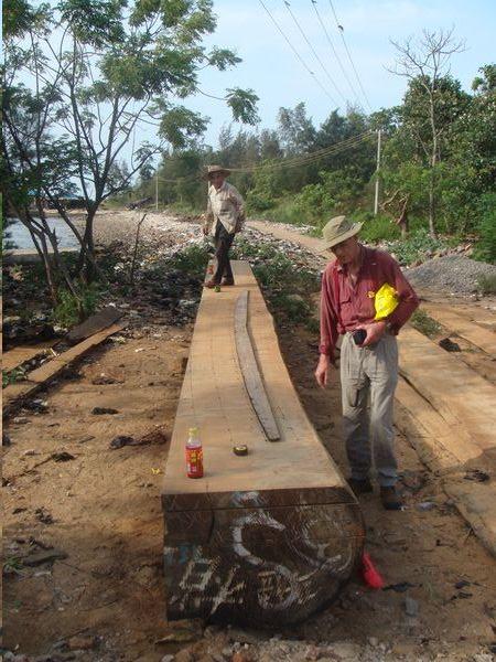Boat Builders Linggao