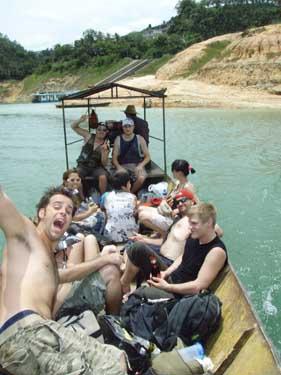 Wanquan Lake Camping