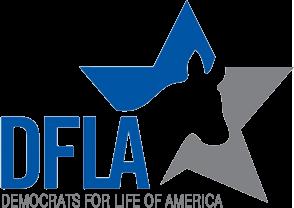 Democrats for Life logo