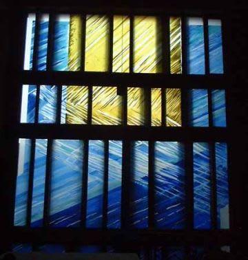 Kirche Kirchenfenster
