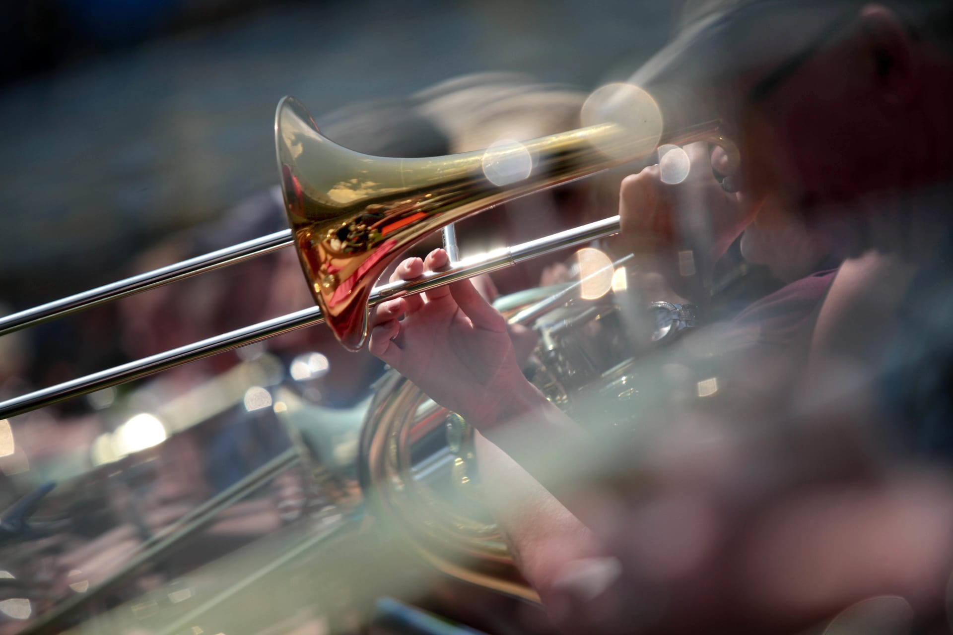 Musik Trompeten