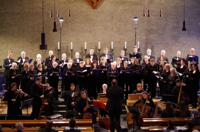 Musik Kantorei