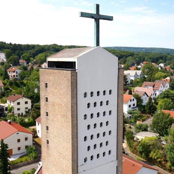 Thomasgemeinde Hofheim-Marxheim