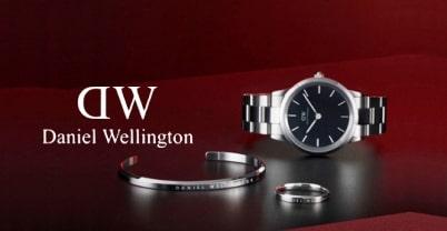 Daniel Wellington orologi