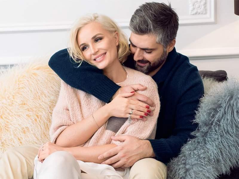 Новости дня: СМИ: Полина Гагарина разводится с мужем после 6 лет брака