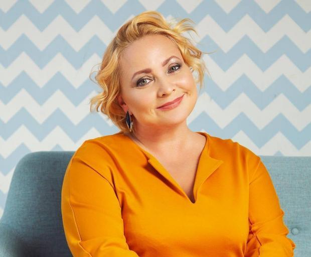 Красивая и позитивная Светлана Пермякова: новое фото актрисы восхитило фанатов