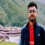 Nizamul Bhuyan