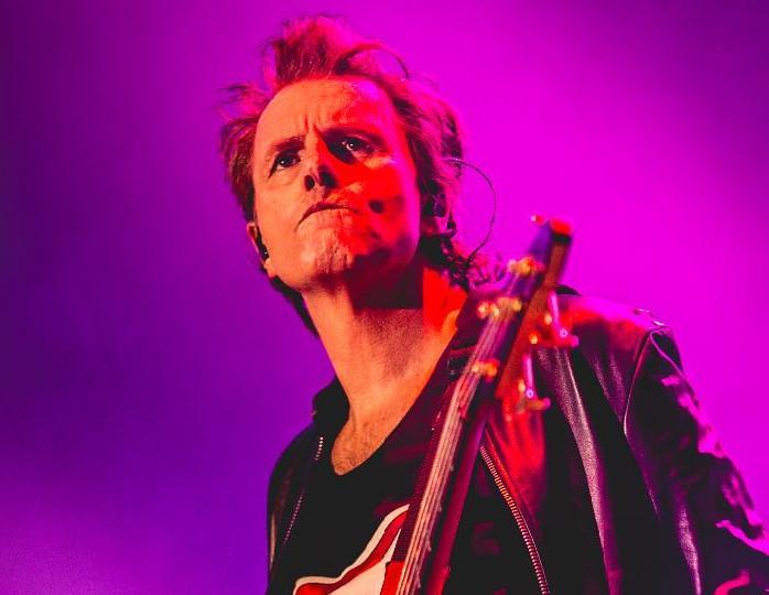 Басист группы Duran Duran рассказал, как перенес коронавирус