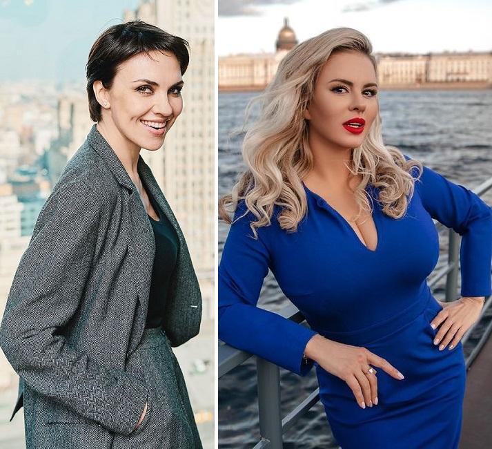 Надя Ручка рассказала о мучениях Анны Семенович из-за большой груди