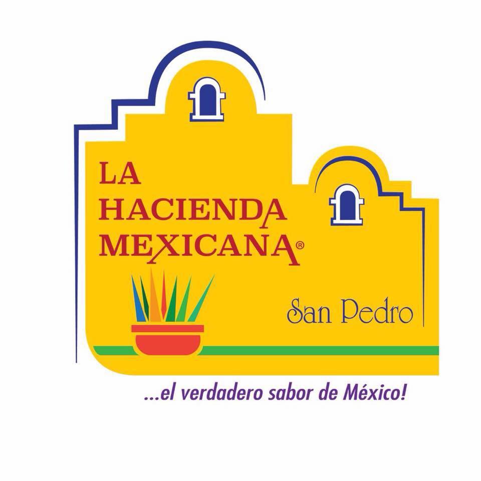 La hacienda mexicana