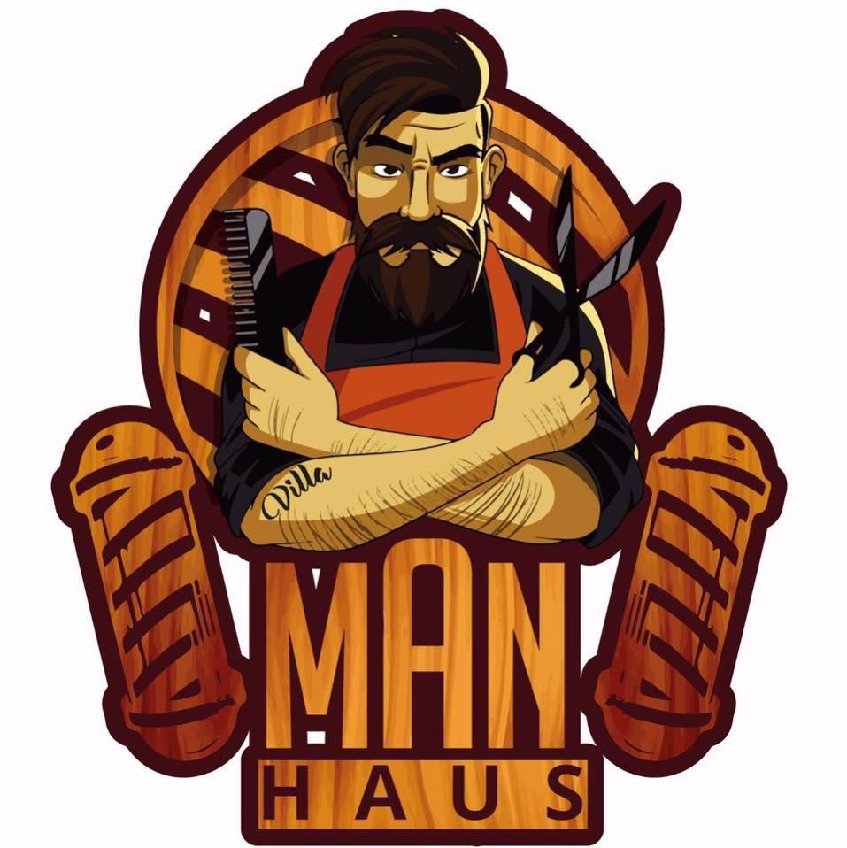 Man Haus Barber Shop