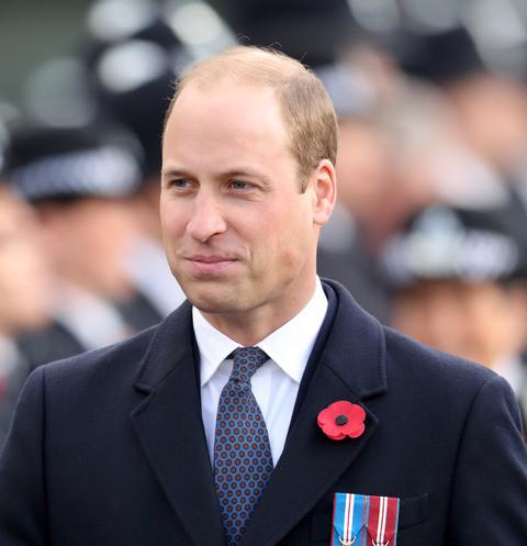 «Рядом нет того, кто мог бы тебе помочь»: Принц Уильям до сих пор страдает из-за смерти матери