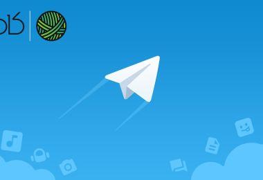 مزایای ربات تلگرام فروشگاهساز کاموا