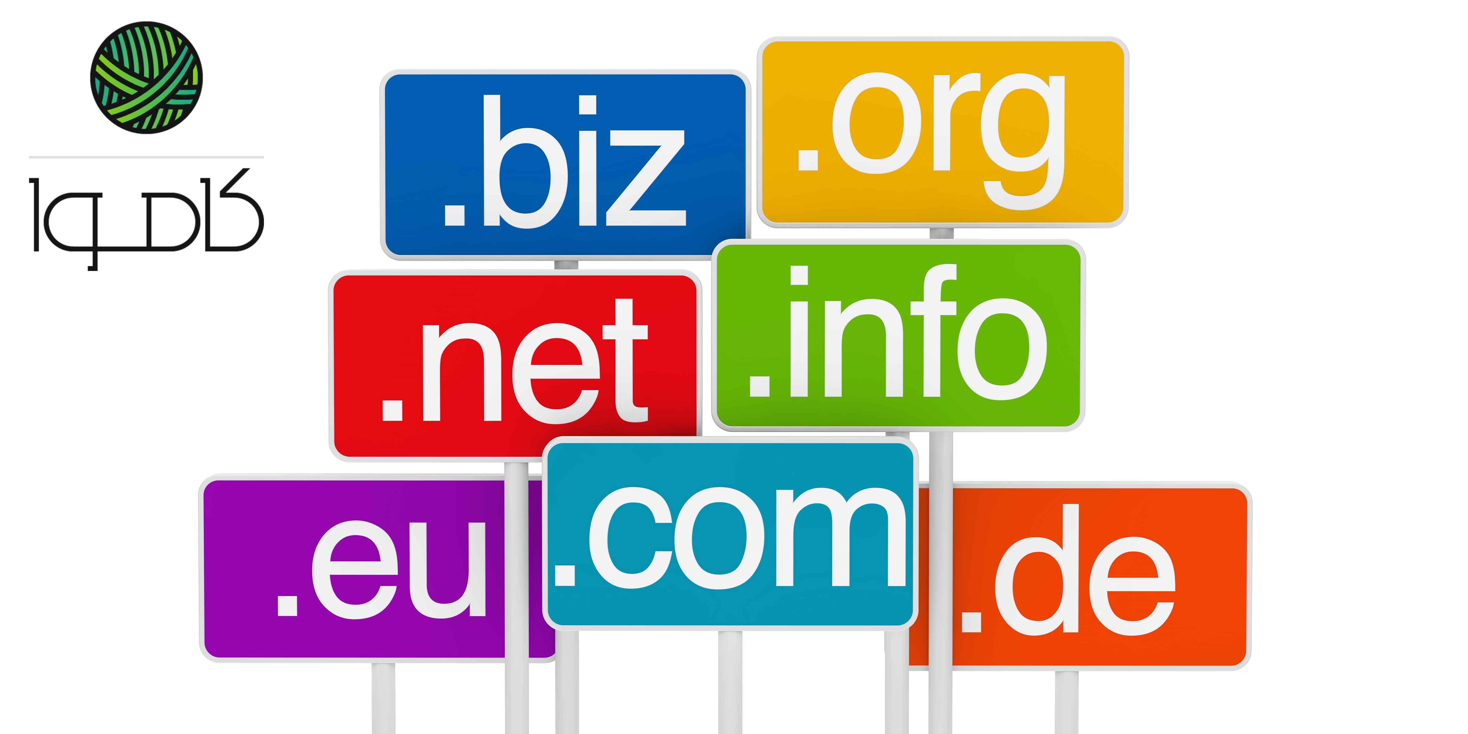 روش ساخت شناسه کاربری و خرید دامنه IR