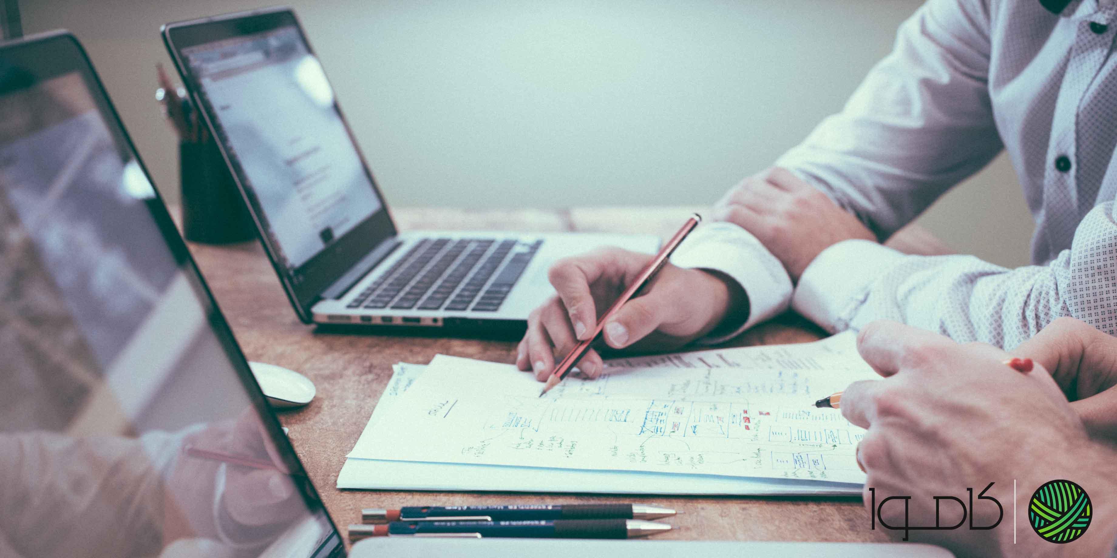 چگونه برای همایش و کنفرانس خود وبسایت طراحی کنیم؟