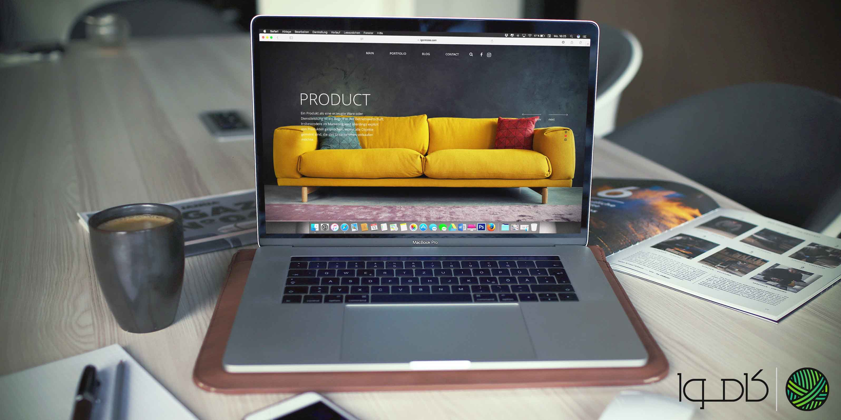 چگونه توضیحات خوب برای محصولات فروشگاه اینترنتی بنویسیم؟