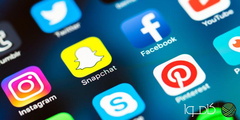 اهداف و چالش های کلیدیشبکههای اجتماعی در سال ۲۰۱۷