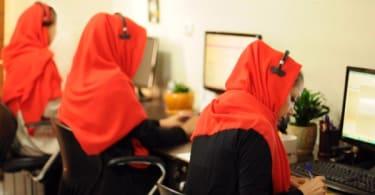 چگونه از خدمات دفتر کار مجازی برای فروشگاه اینترنتی خود استفاده کنیم؟