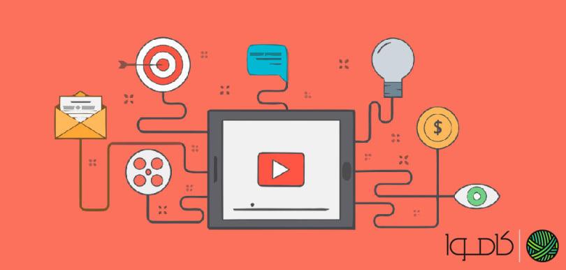 بازاریابی ویدئویی چیست و چرا اهمیت دارد؟