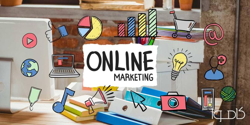 ۶ اصل برای موفقیت در بازاریابی اینترنتی
